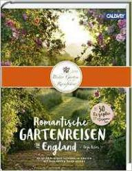 Birne Romantische Gartenreisen in England