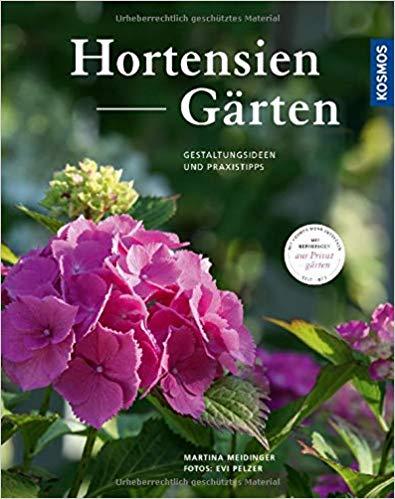 Meidinger Hortensien-Gärten