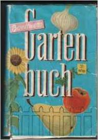 Böttner Das Gartenbuch