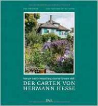 Eberwein Der Garten von Hermann Hesse