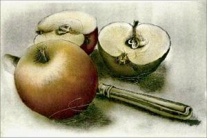 geschenk apfelbaum gedicht