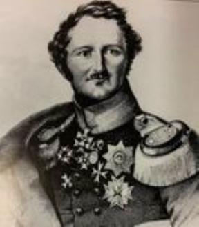 Fürst Pückler-Muskau - Gartenfürst